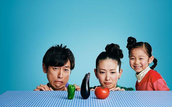 三種顧人怨蔬菜