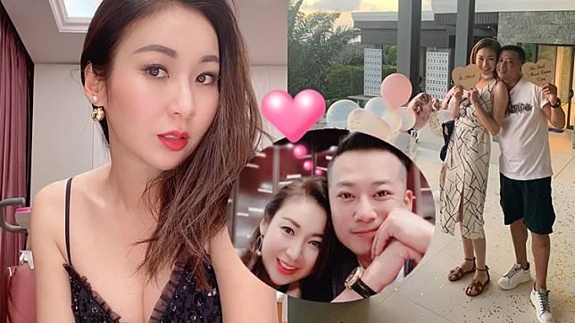 39歲莊思敏被爆閃嫁台灣CEO!