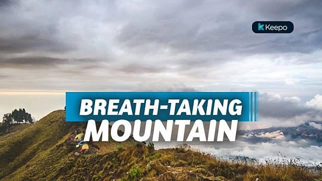7 Gunung Terindah yang Menyimpan Kisah Misteri