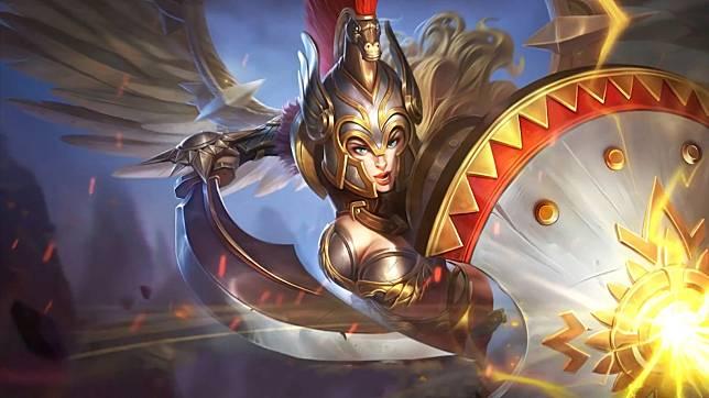 5 Hero Fighter Mobile Legends Terbaik Edisi April 2020, Freya Salah Satunya!