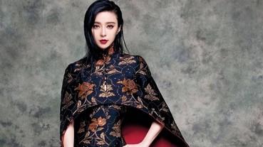 嚴選《花木蘭》真人版 6 大潛力華人女星