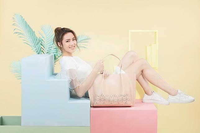 容量較大的Tote Bag款Helen最適合一眾上班族女士們。 (互聯網)