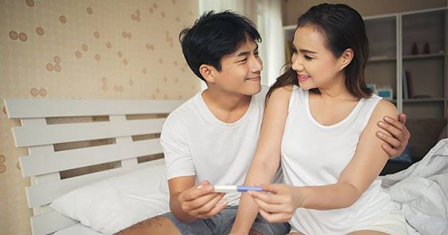 7 Penyebab Hasil Tes Kehamilan Tunjukkan Hasil Positif Samar