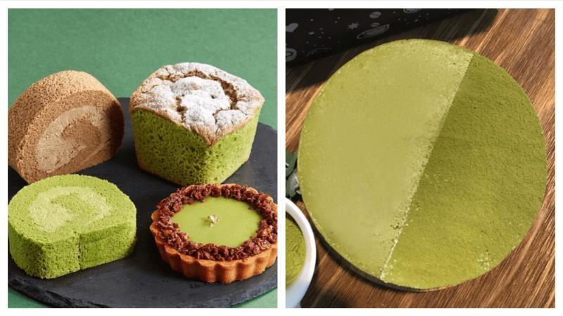 不出門也能舉辦一場抹茶系下午茶派對!5款抹茶控最愛的甜點推薦
