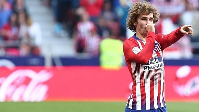 Saga Transfer Griezmann, Ini Permintaan Baru Atletico ke Barcelona