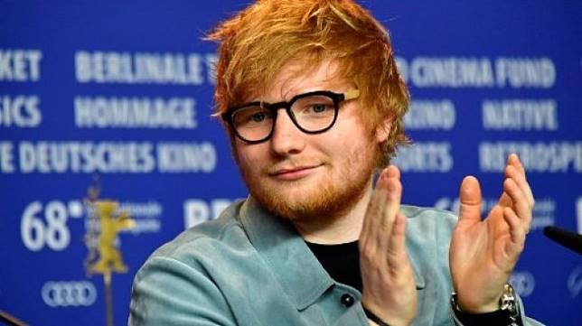 Butuh 10 Hari Bikin Panggung Megah Konser Ed Sheeran di GBK