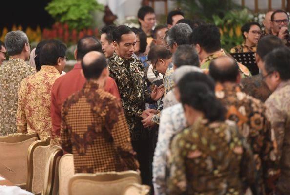 Menteri-Menteri Jokowi, Ada yang Berkemas, Ada yang Bertahan