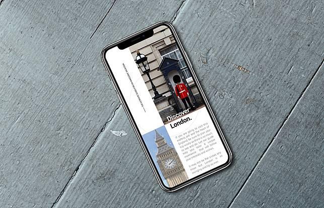 iPhone的瀏海快要掰掰了?Apple最新專利出爐 鏡頭將藏螢幕下