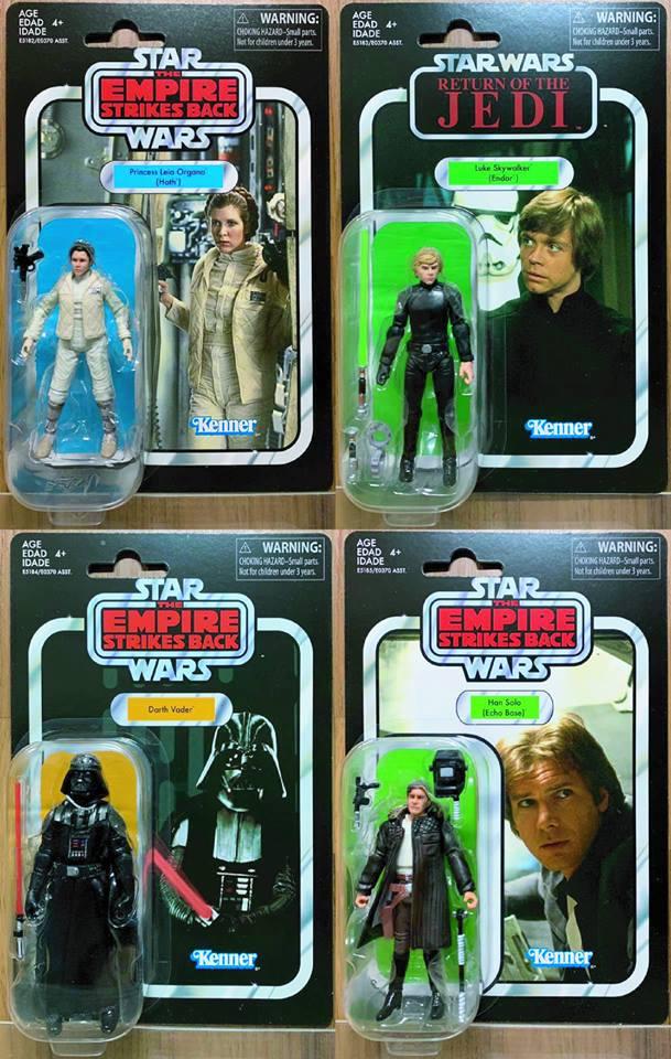 ☆勳寶玩具舖【現貨】星際大戰 Star Wars Kenner 電影韓索羅 3.75吋經典人物組 一套4入。人氣店家勳寶玩具舖的星際大戰有最棒的商品。快到日本NO.1的Rakuten樂天市場的安全環境