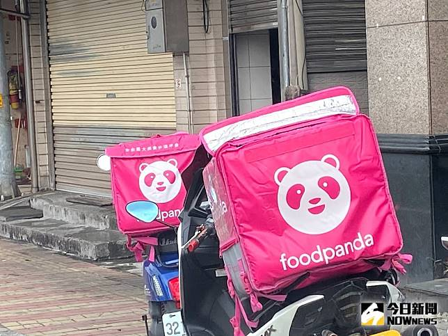 foodpanda及Uber Eats2家美食外送平台陸續進軍宜蘭