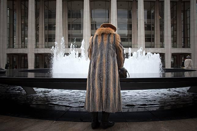 Ibukota Mode, New York Larang Penjualan Bulu Binatang