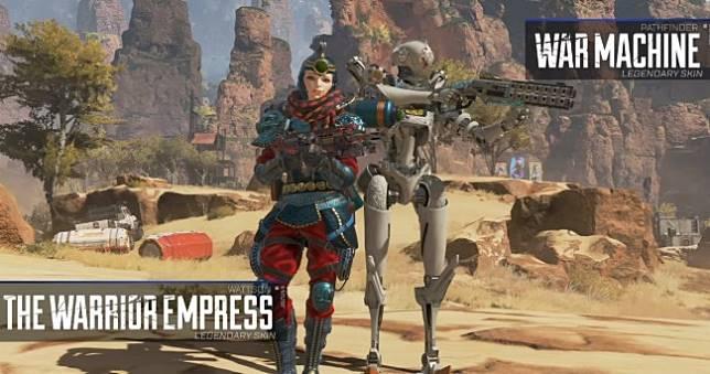 EA說好十年經營《APEX英雄》新組合包商法遭批露出本性,海外炎上抵制 🔥