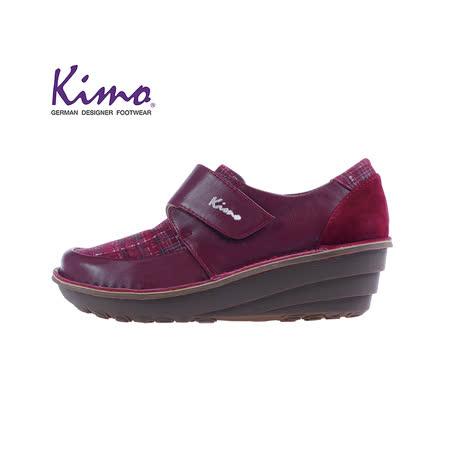 質感真皮俐落造型 透氣真皮鞋墊 輕巧舒適的穿搭單品