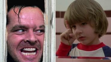 還記得史蒂芬金《鬼店》超可愛小男孩嗎?現在 45 歲的他原來變成這樣...