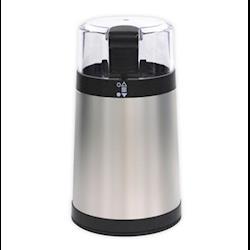 ◎攜帶方便隨時能使用|◎本產品限磨咖啡豆|◎商品名稱:日本寶馬電動磨豆機SHW-399品牌:PEARLHORSE寶馬牌型號:SHW-399類型:電動磨豆機顏色:混色系/撞色系可磨豆/烘豆容量:65g電