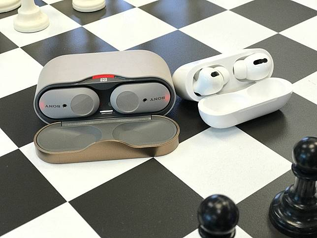 Apple Airpods Pro vs Sony WF-1000XM3 - which are the best wireless earbuds?