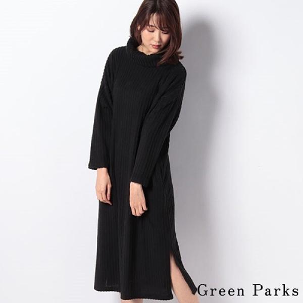 ■Chocol Raffin■nn高領設計 溫暖舒適n略微寬鬆板型 穿著舒適