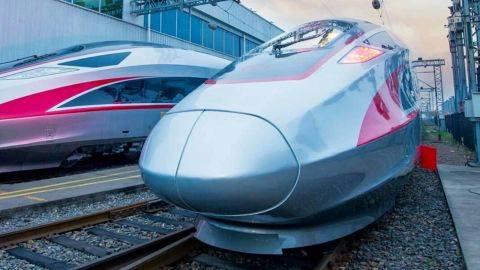 Keunggulan Kereta Cepat Jakarta – Bandung Buatan China