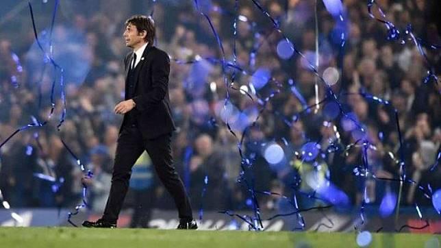 Alasan Utama Conte Terima Pinangan Inter Milan