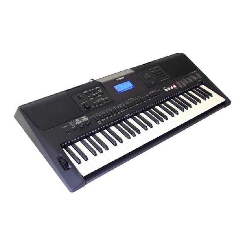 【新理想樂器】YAMAHA PSR-E453 61鍵 電子琴 數位電子琴