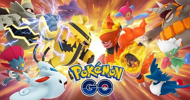 《Pokemon GO》新PVP對戰系統「GO Battle League」2020年初上線