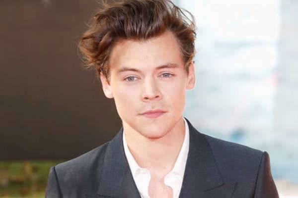 Harry Styles Bergabung ke The Little Mermaid?