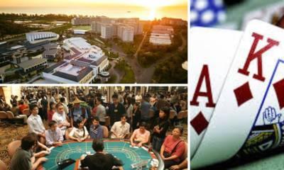 Việt Nam có tận 10 casino, nhưng cái nào mới cho người Việt vào chơi hợp pháp?