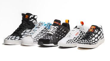 新聞分享 / adidas Originals Battle Pack 展現無窮鬥志