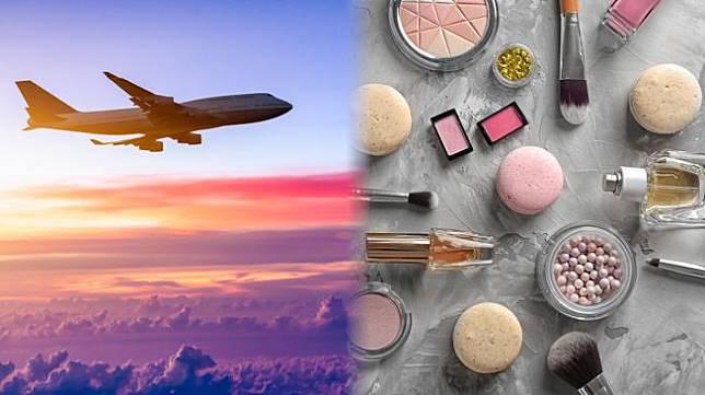 Ilustrasi perhatikan ini sebelum beli kosmetik. (Shutterstock)