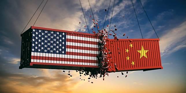 Selain Huawei, AS Tambah 5 Perusahaan Tiongkok ke Daftar Hitam