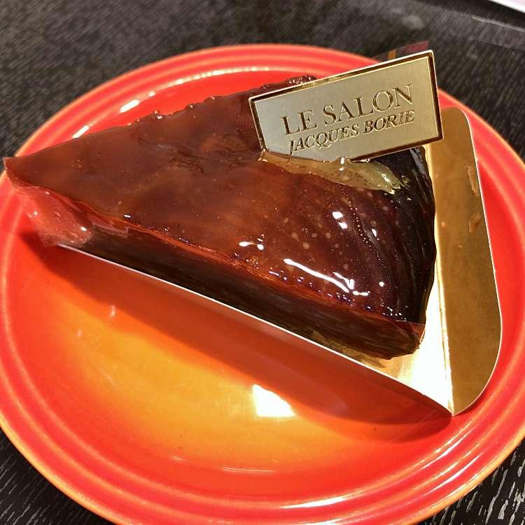 ユーザーが投稿したタルトタタンの写真 - 実際訪問したユーザーが直接撮影して投稿した新宿フレンチル サロン ジャック・ボリーの写真