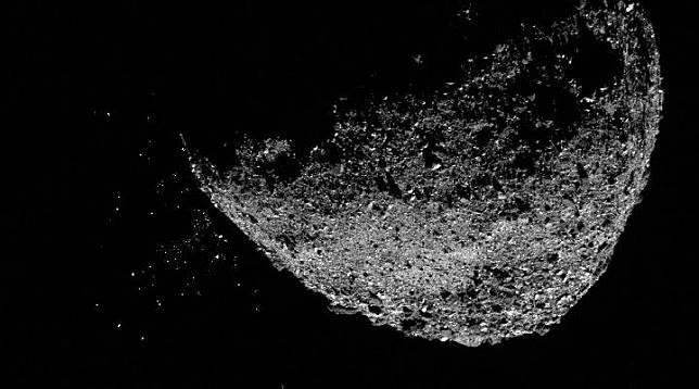 Ada 2 Fenomena Astronomi Besok Asteroid Gerhana Matahari