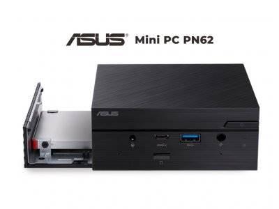 ASUS Luncurkan Mini PC Barunya dengan Intel Core Generasi ke-10