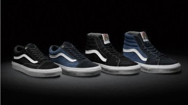 Vans 高端支線 Vans Syndicate 推出 Jazz Stripe 35 周年紀念鞋款!