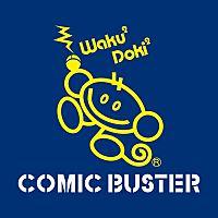 コミックバスター 沖縄知花店