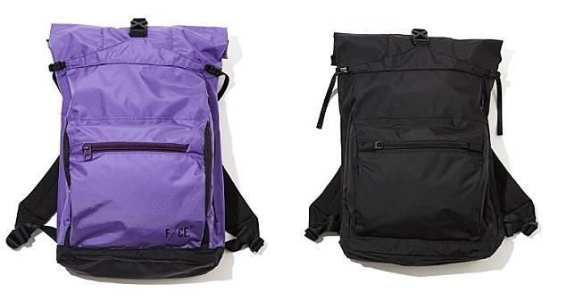 RN Rolltop Backpack以經典950 Rolltop Backpack(CORDURA® 950D物料打造)為藍本,但整體尺碼細一點,換上Robic™️420D物料後令重量更為輕巧。(互聯網)