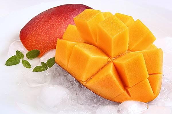 ประโยชน์ของมะม่วงและวิธีรับประทานให้ได้ประโยชน์ต่อร่างกายของคนญี่ปุ่น