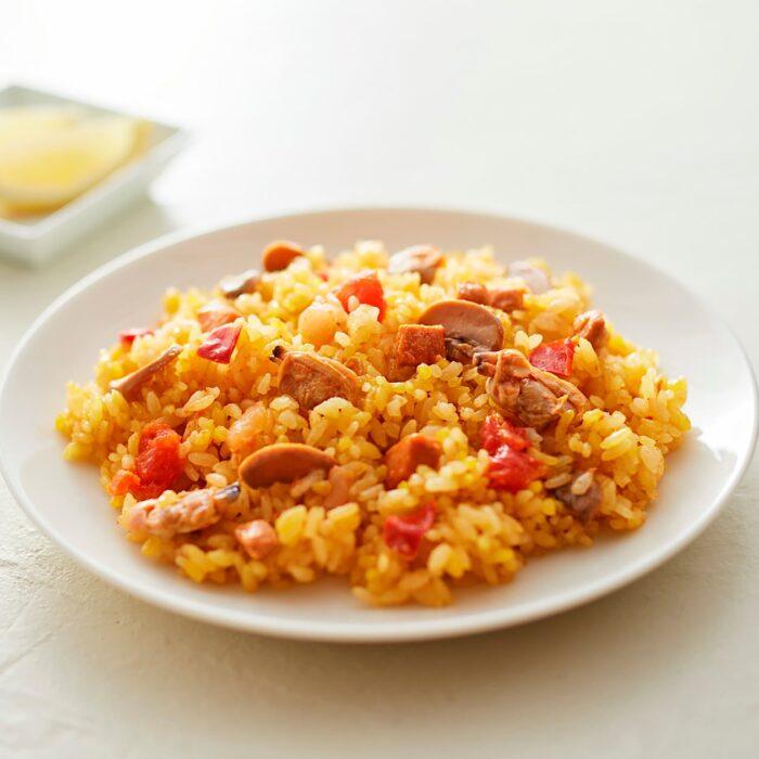 西班牙海鮮飯炊飯料