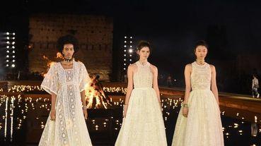 新冠肺炎疫情打亂時尚圈節奏,Dior、Chanel等精品大牌早春大秀接續取消!