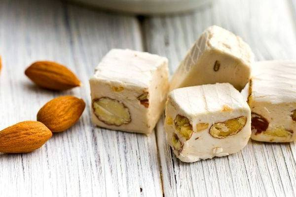 Inilah Beberapa Fakta tentang Permen Kacang yang Mendunia, Nougat