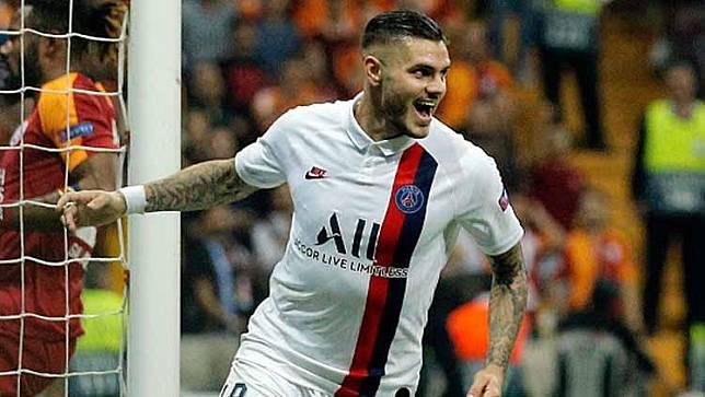 Mencari Teman Duet Terbaik Mauro Icardi di Newcastle United