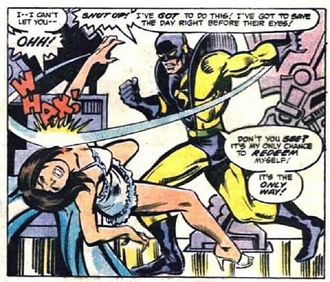 Ant-Man Pernah KDRT Istrinya