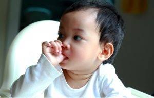 壞習慣會影響齒列~兒童常見牙科問題