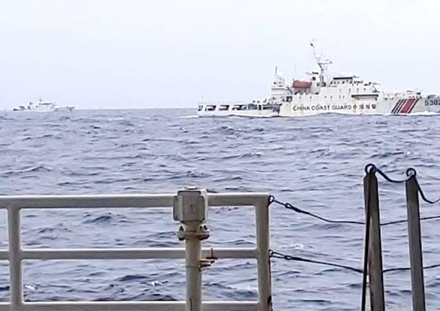 Media Tiongkok Tak Tertarik Konflik Natuna, Fokusnya Banjir Jakarta