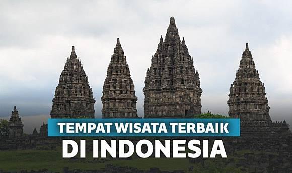 15 Tempat Bersejarah Di Indonesia Yang Wajib Dikunjungi