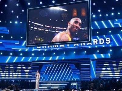 FOTO: Grammy Awards 2020 Beri Penghormatan untuk Kobe Bryant
