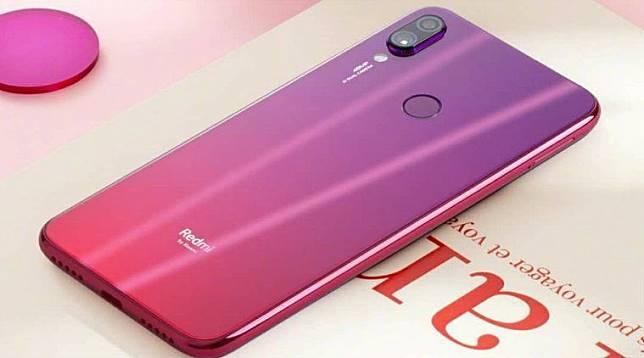 Ponsel Redmi 7 Dibanderol Murah Meriah, Mulai Rp1,4 Jutaan