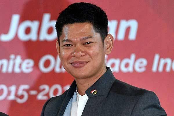 Dukungan Mengalir untuk Indonesia Sebagai Tuan Rumah Olimpiade