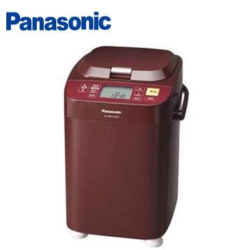 """PANASONIC1斤變頻製麵包機SD-BMT1000T 日本技術力,業界獨創全新""""變頻技術""""進化 34種麵包程式設定,各種類一次滿足 60分鐘超快速麵包,省時又美味 13小時預約定時功能 3種烤色選"""
