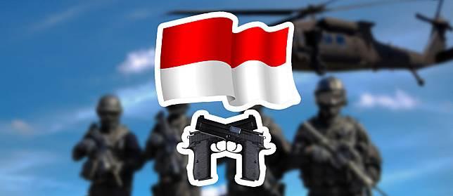 6 Senjata Buatan Indonesia yang Mendunia | Banyak Dibeli Luar Negeri!